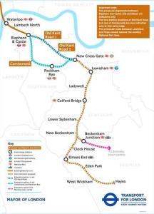 Bakerloo-Extn-Map