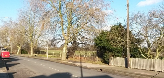 Hayes Farmyard Development – The Latest from Rookery